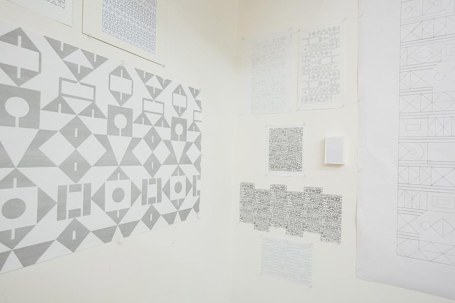 Thomas Lehn Studio 4