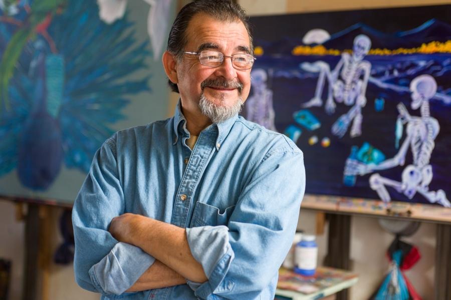 George Chaco