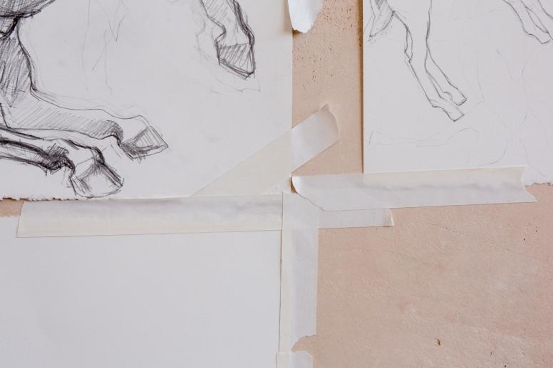 Linda Swanson studio 3
