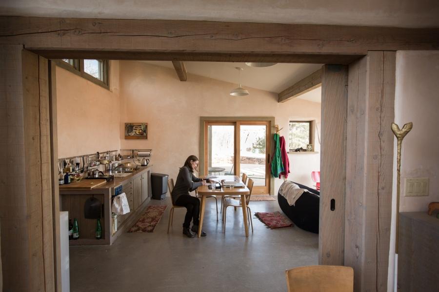 Linda Swanson studio 2
