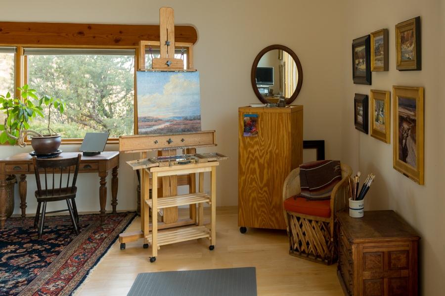 Kate Palmer studio 1