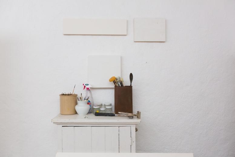 Woody Gwyn studio 6