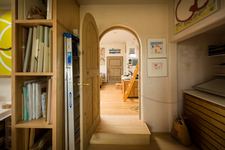Mimi Ting Chen studio 4