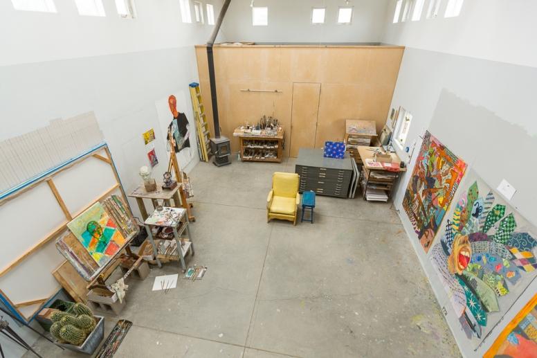 Patrick McFarlin - studio 3