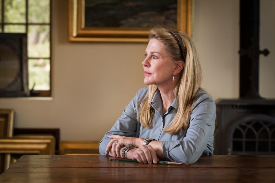 Cynthia Eckhardt