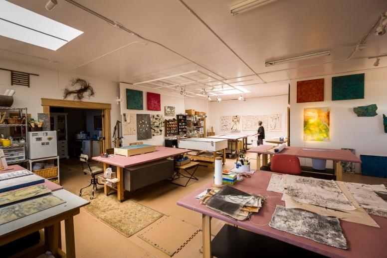 Paula Roland studio 1