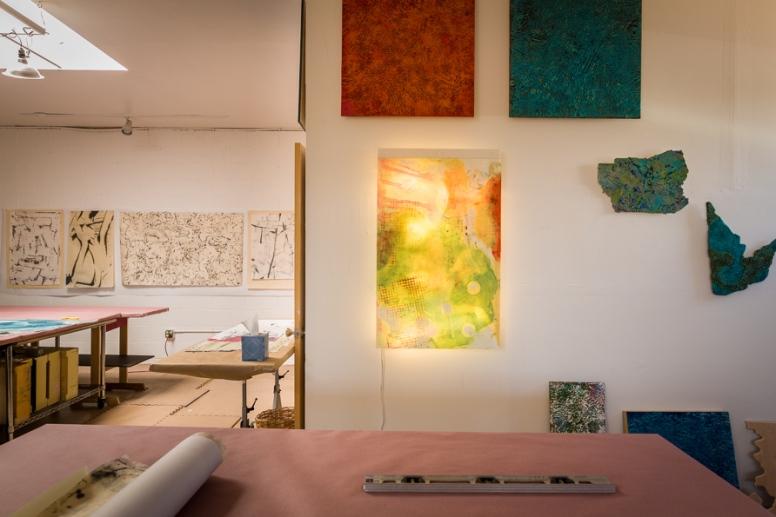 Paula Roland studio 3