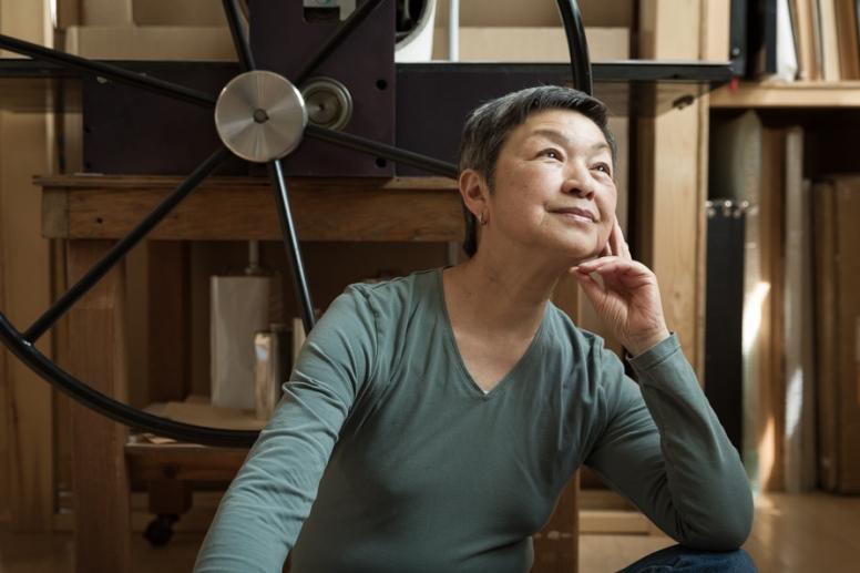 Mimi Ting