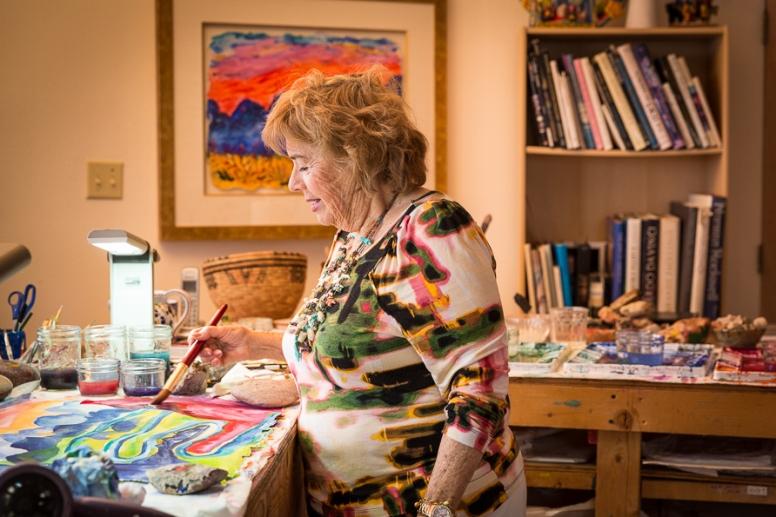 Phyllis Kapp