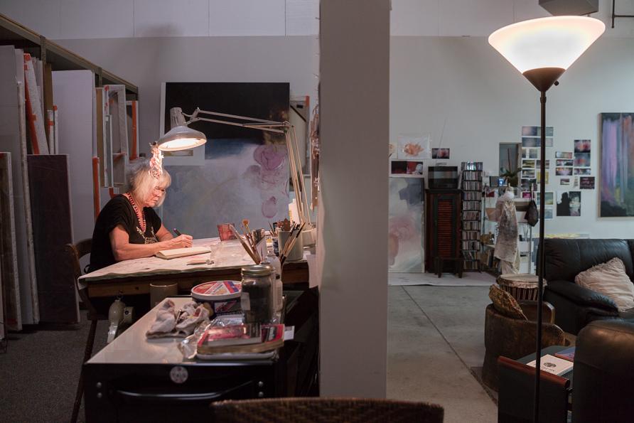 Ciel bergman studio 5