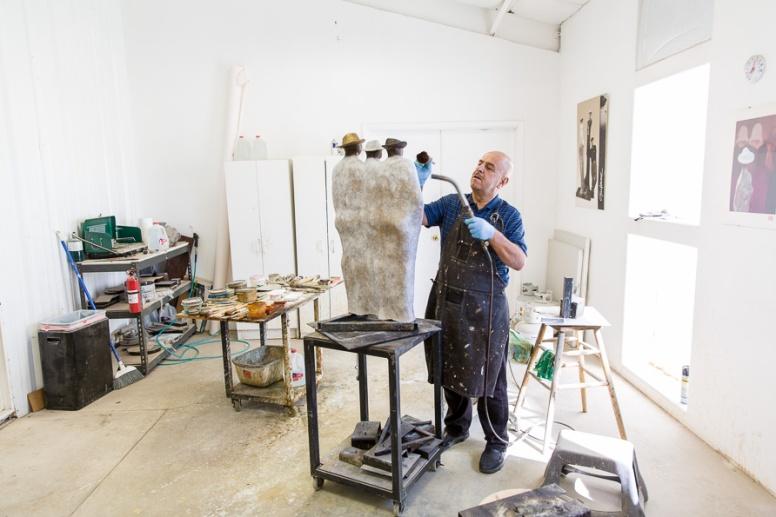Guilloume studio 2
