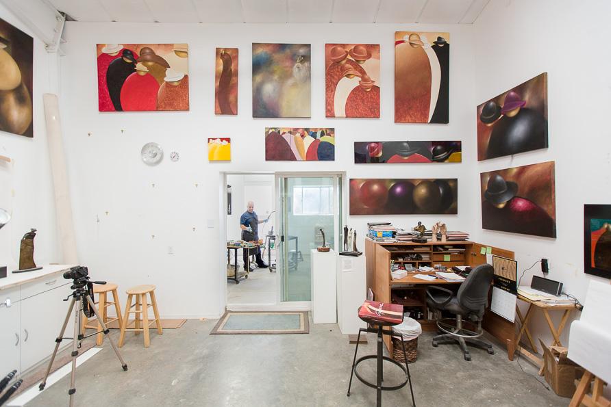 Guilloume studio 1